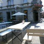Le Calvados Foto