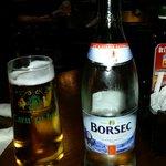 Cerveza de la casa