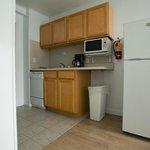 kitchen C type unit