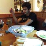 Photo of Olive Garden Restaurant