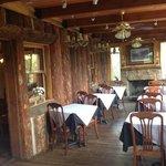 Bistro & Breakfast Area