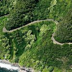 Part of the Road to Hana
