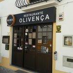 Restaurante Olivença em Ponte de Sor