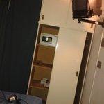 Segunda habitación privada