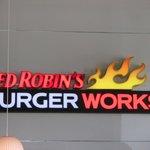 Foto van Red Robin's Burger Works