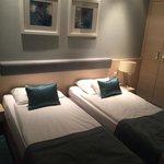 comfotaable beds