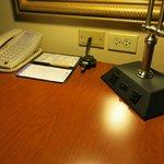 Workdesk