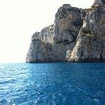 Beautiful Capri