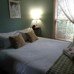 Bedroom of Camelia Cottage