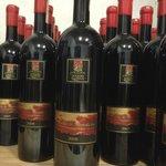 Wines from Agricola Poggio Rubino.