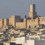 Medina di Hammamet Agosto 2014