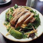 Salad at Lester's