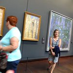 Main Impressionism Room