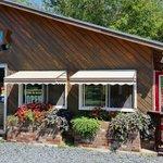 The Wilder Restaurant