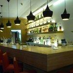 Restaurante do lobby