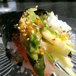 Foto de Tahoe City Sushi