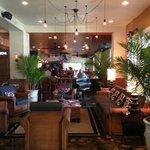lobby/restaurant/bar