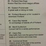 TripAdvisor ' s Top Attractions in Portland