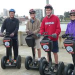 San Fran City Segway Tour