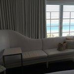 King Room Sofa