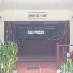 Vista hall 2