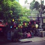 local thai food near hotel