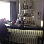Ailsa Bar and Lounge