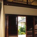 De Luxe bungalow