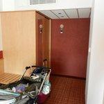 Foto de Mercure Hotel Muenchen Schwabing
