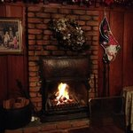 Christmas in Winter at the Manor # 2