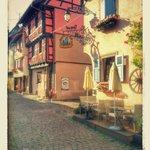 Photo of Restaurant Dagsbourg