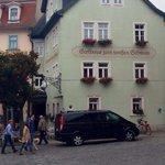 Gasthaus Zum weißen Schwan Foto