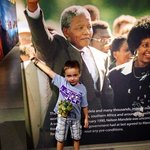 Mandela exhibit was very moving! (108232909)