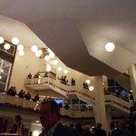 Berlin, Filarmónica