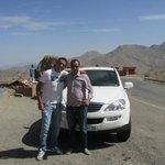 Con Hakim...