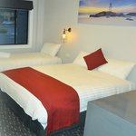 Very Comfortable Rooms