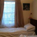 Belgravia Rooms Foto