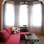 Foto de Eclectic ApartHotel
