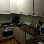 kitchen - obviously
