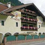 Hotel Bergjuwel Foto