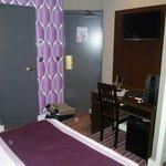 "chambre 104 - ""Madrid"""