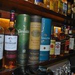 Several malt whiskey's