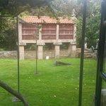 Vistas Casa Bachao