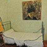 Kamer Van Gogh