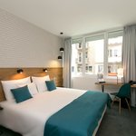 Roombach Hotel Budapest Center - Double room