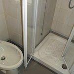 Baño habitación 119