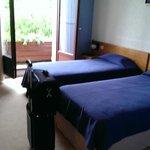 Le dortoir à 115 € la nuit !