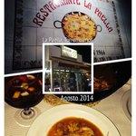 La Paella, Torremolinos