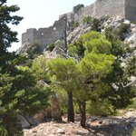 Monolithos Castle