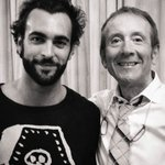 Marco Mengoni and Arsenio Lupin